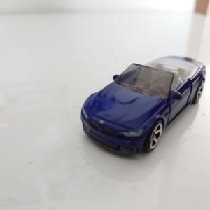 マッチボックス BMW M4 カブリオレ