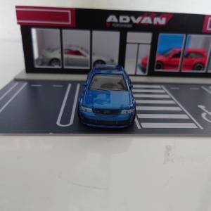 ホットウィール カーカルチャー ドイチュラント デザイン - アウディ S4 クアトロ