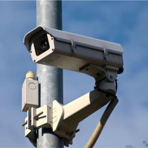 監視カメラは頼もしいけどチョットコワイ