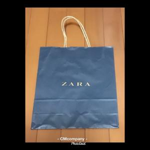 アラ還の市場調査・ZARA店舗パトロール④気になる春のアイテム