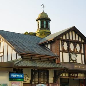 アラ還ですから原宿の思い出はやっぱり「ホコ天」・今日は原宿駅舎が96年の歴史に幕を下ろす日
