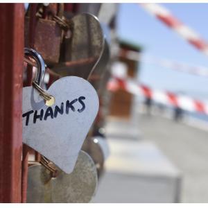 ありがとうございます!! ブログ開設1周年を迎えて。。。