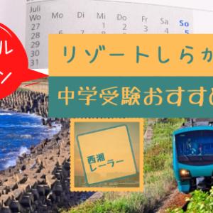 中学受験おすすめ列車:リゾートしらかみ号[モデルプラン編]