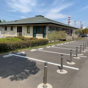 【個室シャワールーム】千波公園テニスコート【茨城県水戸市】