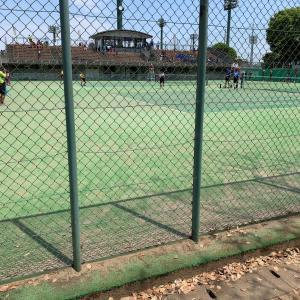 【個室シャワールーム】水戸総合運動公園(第一テニスコート)【茨城県水戸市】
