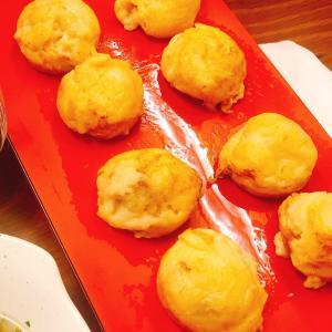 ◆明石ニューワールド@新橋◆東京で本格的な明石焼きが食べられるお店を発見!昼飲みも!