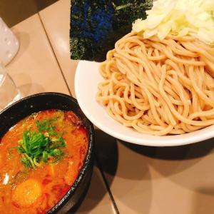 ◆つけ麺五ノ神製作所@新宿◆濃厚な海老の出汁とボリューム満点の麺に日々絶えない行列!