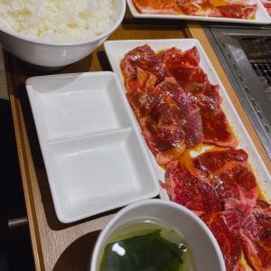 充実の1人焼肉「焼肉ライク」へ初訪問!