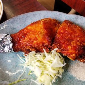 津の藤ヶ丘食堂へ行った