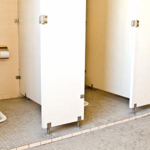 【事案】女児トコトコ「あれ?トイレに誰かいますか?」ガチャガチャ