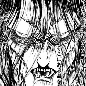 【悲報】進撃の巨人、あと数話で終わる