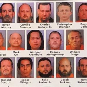 【米】児童ポルノおとり捜査でディズニー職員など17人逮捕:幼児から10歳までの男児の画像をインターネットで検索