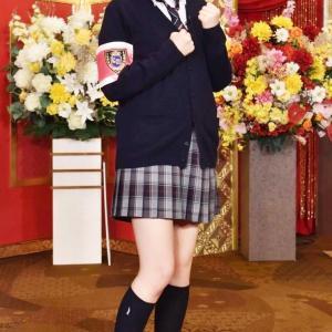 【速報】本田翼のJKコスプレ姿www【画像あり】