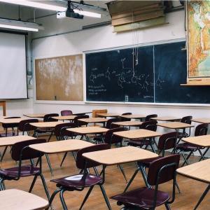 中学生 席替えの記憶