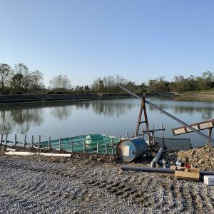 【朗報】栃木県 なら山沼養魚場 まもなく再オープン【管釣り】