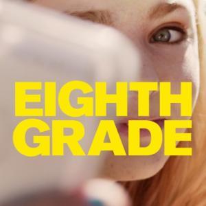 エイス・グレード Eighth Grade