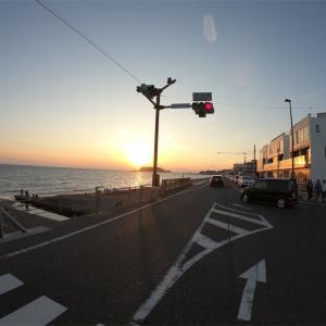 カップル必見!!海沿いドライブスポット【新潟】