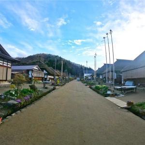 福島県南会津の観光スポット!