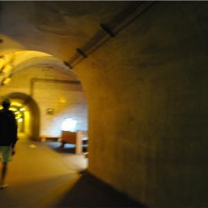 【インスタ映え】 間違いなし!清津峡渓谷トンネル!