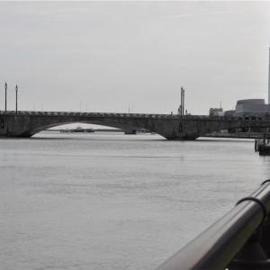 新潟の交通を支える橋は重要文化財だった!新潟県、萬代橋!