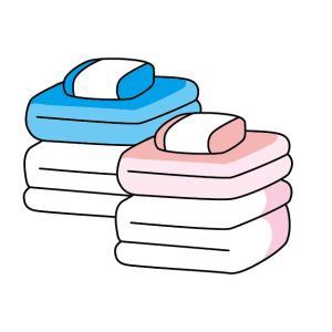 布団カバーとシーツの区別の仕方