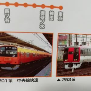 ゲーム【電車でGO! PLUG&PLAY】第2弾 動画あり 御茶ノ水駅→四ッ谷駅(中央線快速)