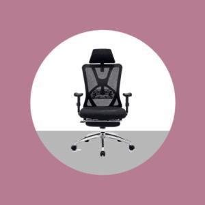 【1万円代!】Ticovaのオフィスチェアを徹底レビュー!Ticovaの概要から機能、デザインまとめ