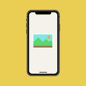 【Swift5/Xcode】アルバムから画像を取得する方法