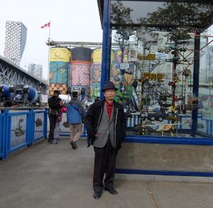令和最初の海外旅行(カナダ、バンクーバー)(7)  -バンクーバー半日観光(ii)-