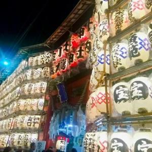 祭だー!屋台だー!横浜の金刀比羅大鷲神社!酉の市ー!