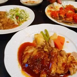 横浜橋『おきらく食堂』にいきたいのです