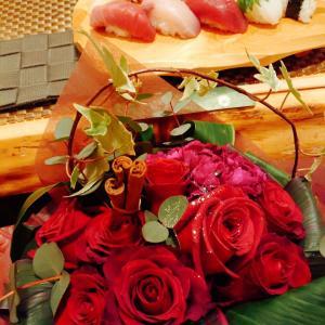横浜橋の『おちゃらけ』誕生日の方の特上寿司は本当に50円なのかいって参りました!!!