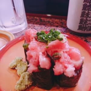 〆の寿司屋は『助六寿司』