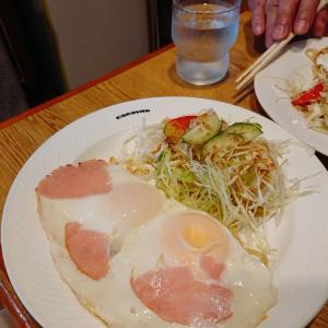 モーニングサービス♪横浜橋通商店街すぐ喫茶店『いわき』