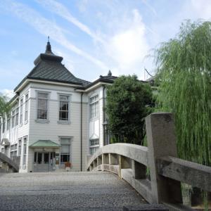 倉敷美観地区でランチ&観光!子連れでも安心して楽しむ方法をお教えします!