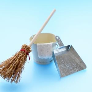 大掃除のコツ、自分の部屋を綺麗にするためにはどうすればいいの!?