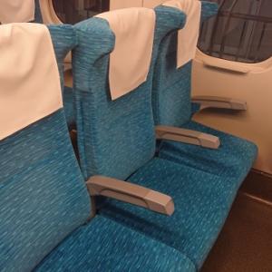 新幹線の自由席って譲るのはOK?ルールが知りたい!