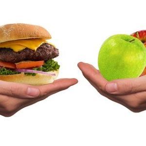 断食中にどうしても食べたくなったらどうすればいい?対処方法を教えて!