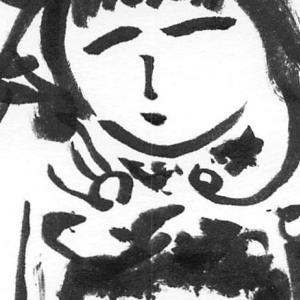 日橋旅行記(北九州市漫画ミュージアム)