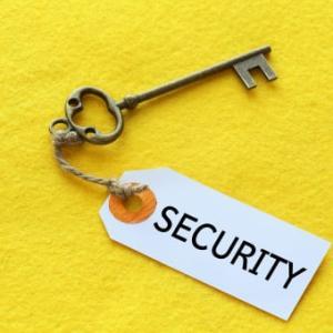 0.5秒で解錠!WALSUNのディスクロックは持ち運び盗難防止装置に最適