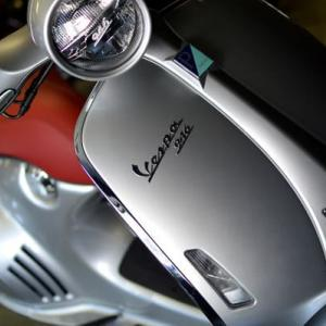 Vespa(ベスパ)946はオシャレな原付125ccスクーターだよ!