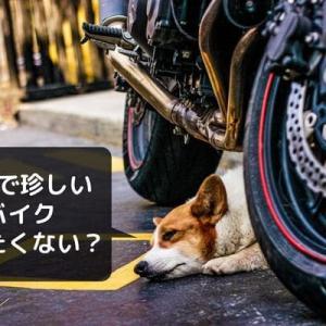 125cc~250cc日本で買えるかっこいい海外のレアバイク13選!