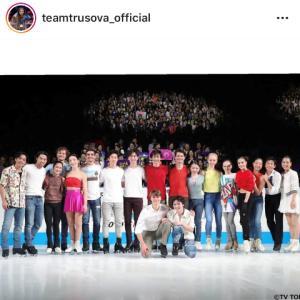 まっちー解説カーニバルオンアイス2019(ネイサン、トゥルソワ、オープニング、フィナーレ)