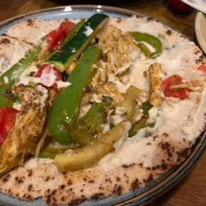 【簡単レシピ】チキンと野菜のレバニーズブレッド巻き(冷蔵庫掃除もOK)