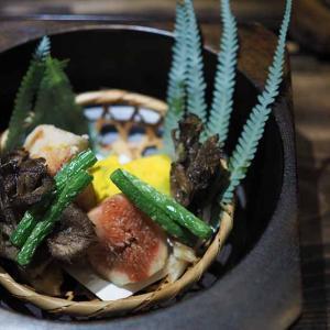 【レストラン情報:日本】御料理 光安:京都に行ったら必ず行く京料理の店。