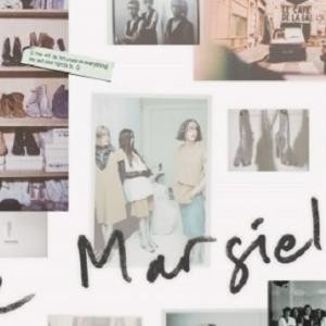 マルジェラと私たち