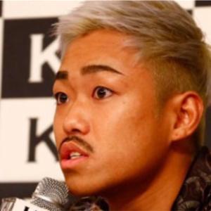 皇治の発言に芦澤竜誠も反応 2人ともRIZIN移籍か?