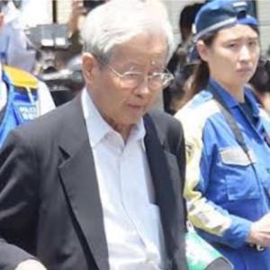 池袋暴走の飯塚幸三容疑者、やっと書類送検 事故時の衝突は時速90キロも出ていた