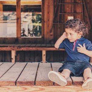 【育児の悩み】子供の発達障害について