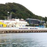 三浦半島での釣りめぐり~釣り禁止すぎてやる場所がない・・・~